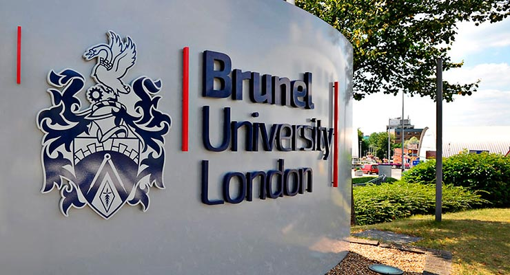 Study in the UK at Brunel International College London
