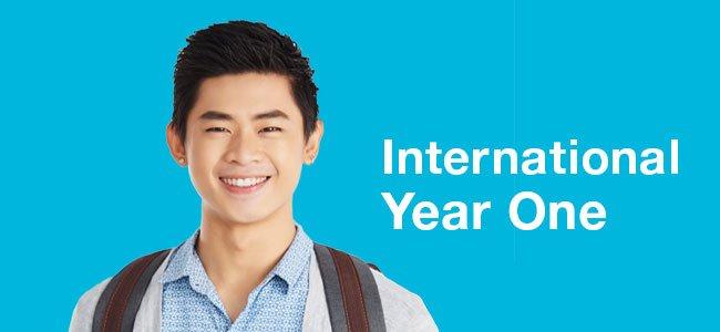 International Year One