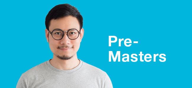 Pre-Masters