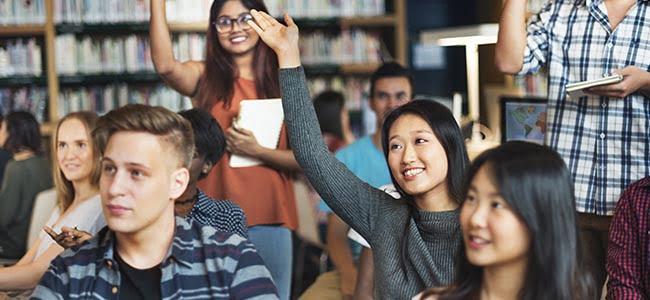 Benefits Of Studying Overseas