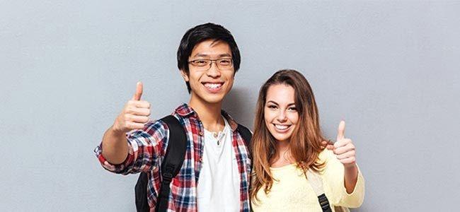 Survive As An University Student