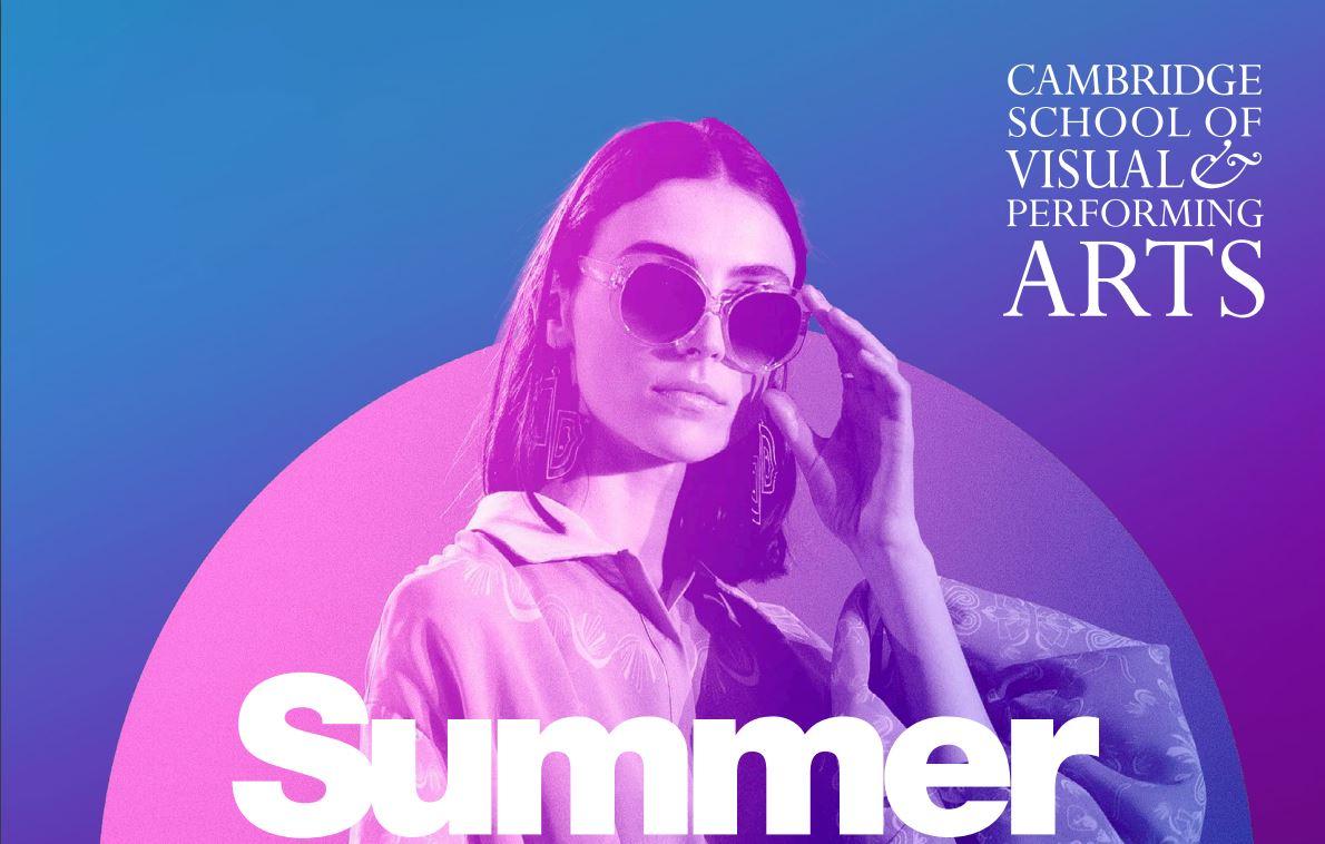 CSVPA Art & Design Summer School – 3D Design